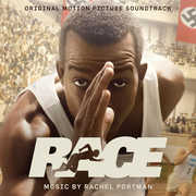 Race (Score) (Original Soundtrack) , Rachel Portman