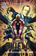 Agents of S.H.I.E.L.D. Vol. 2 Under New Management (Marvel)