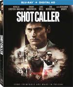 Shot Caller , Nikolaj Coster-Waldau