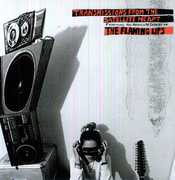 Transmissions from the Satellite Heart , The Flaming Lips