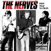 One Way Ticket , The Nerves