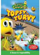 The Adventures of Carlos Caterpillar: Topsy Turvy