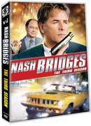 Nash Bridges: Third Season , Don Johnson