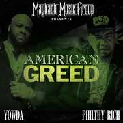 American Greed [Explicit Content] , Yowda