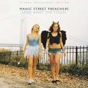 Send Away The Tigers 10 Year Collectors Edition , Manic Street Preachers