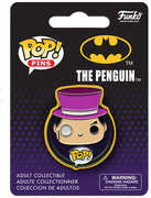 Funko Pop! Pins: DC Universe - Penguin