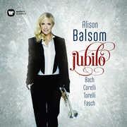 Jubilo , Alison Balsom