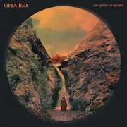 The Queen Of Hearts , Offa Rex