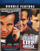 Traveller /  Telling Lies in America , Bill Paxton