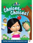 Cherub Wings No 15: Choices Choices