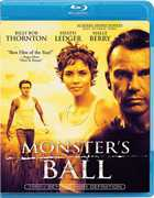 Monster's Ball , Sean Combs