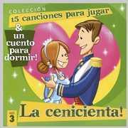 La Cenicienta-Cuento + Canciones /  Various [Import] , Various Artists