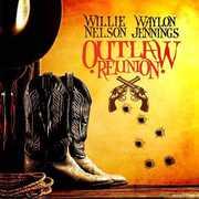 Outlaw Reunion , Waylon Jennings