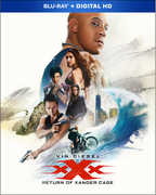 xXx: Return of Xander Cage , Donnie Yen