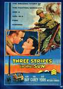 Three Stripes in the Sun , Philip Carey