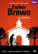 Father Brown: Season One , Mark Williams