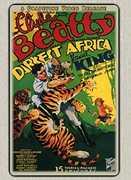 Darkest Africa , Clyde Beatty