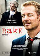 Rake: Series 1 , Richard Roxburgh