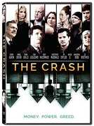The Crash , Minnie Driver