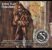 Aqualung , Jethro Tull