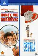 Honey, We Shrunk Ourselves /  Honey, I Blew Up the Kid , Bug Hall
