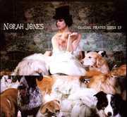 Chasing Pirates Remix EP , Norah Jones