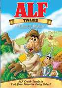 Alf: Tales 1 - Alf & the Beanstalk & Other Classic , Len Carlson