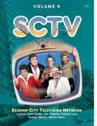 SCTV: Volume 4 , Catherine O'Hara