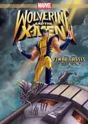 Wolverine and the X-Men: Volume 6: Final Crisis Trilogy , James Patrick Stuart