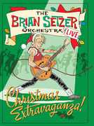 Christmas Extravaganza , Brian Setzer