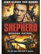 The Shepherd: Border Patrol , Scott Adkins