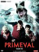 Primeval 2 , Andrew Lee Potts