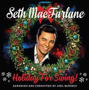 Holiday for Swing , Seth MacFarlane