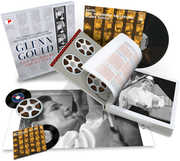 The Goldberg Variations: The Complete 1955 Recording Sessions , Glenn Gould