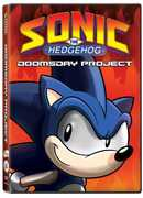 Sonic the Hedgehog: The Doomsday Project , Christine Cavanaugh