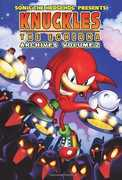 Sonic the Hedgehog Presents Knuckles the Echidna Archives, Vol. 2(Archie Comics)