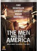 Men Who Built America