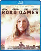 Road Games , Andrew Simpson