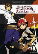 Sacred Blacksmith - Complete Series , Cherami Leigh