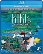 Kiki's Delivery Service , Janeane Garofalo