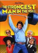 Strongest Man in World (1975) , Kurt Russell