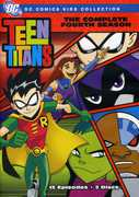Teen Titans: Complete Fourth Season , Greg Cipes