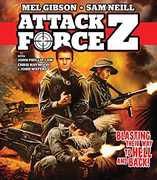 Attack Force Z , Chris Haywood