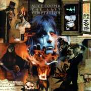 The Last Temptation , Alice Cooper