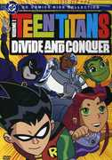 Teen Titans: Volume 1: Divide and Conquer , Greg Cipes
