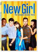New Girl: Season 3 , Zooey Deschanel