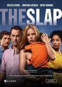 The Slap , Jonathan LaPaglia