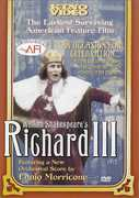 Richard III , Violet Stuart