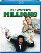 Brewster's Millions , Richard Pryor