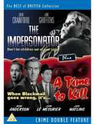 Time to Kill/ The Impersonator [Import]